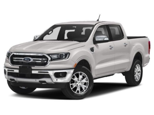 2020 Ford Ranger in Paramus, NJ