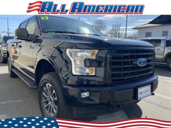 2017 Ford F-150 in Paramus, NJ