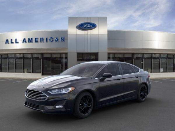 2020 Ford Fusion in Paramus, NJ