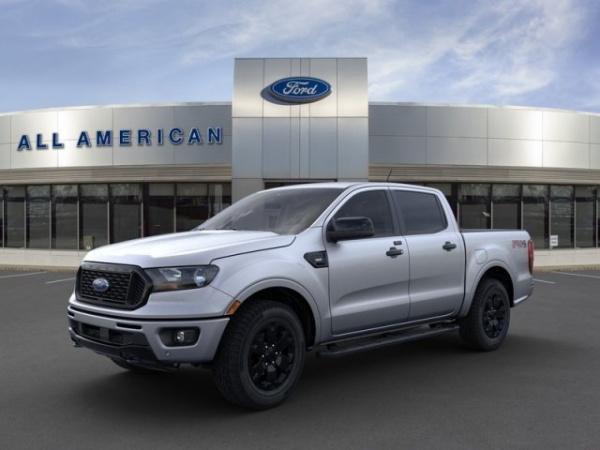 2020 Ford Ranger in Paramus, NJ