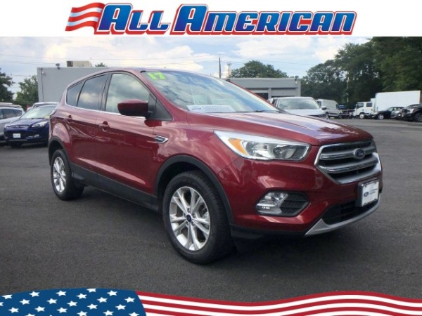 2017 Ford Escape in Paramus, NJ