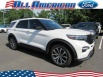 2020 Ford Explorer ST 4WD for Sale in Paramus, NJ