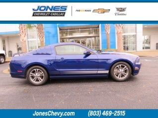 Used Ford Mustangs For Sale In Georgetown Sc Truecar