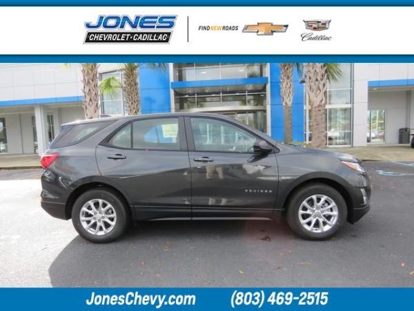 2020 Chevrolet Equinox in Sumter, SC