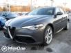 2019 Alfa Romeo Giulia Ti AWD for Sale in Owings Mills, MD