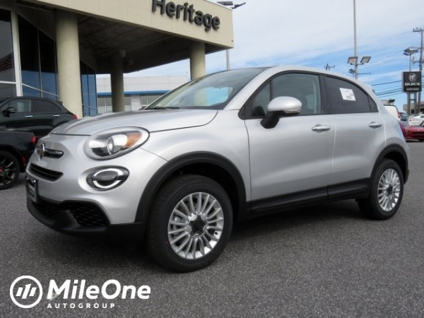2019 FIAT 500X in Owings Mills, MD