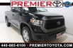 2018 Toyota Tundra SR Double Cab 6.5' Bed 4.6L V8 RWD for Sale in Amherst, OH