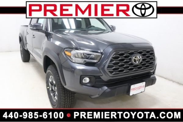 2020 Toyota Tacoma in Amherst, OH