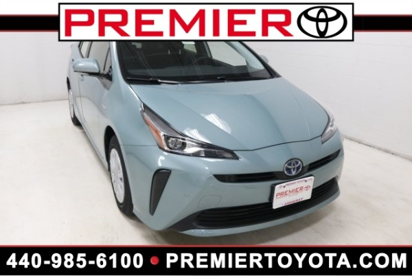 2019 Toyota Prius in Amherst, OH