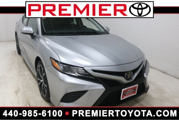 2018 Toyota Camry in Amherst, OH