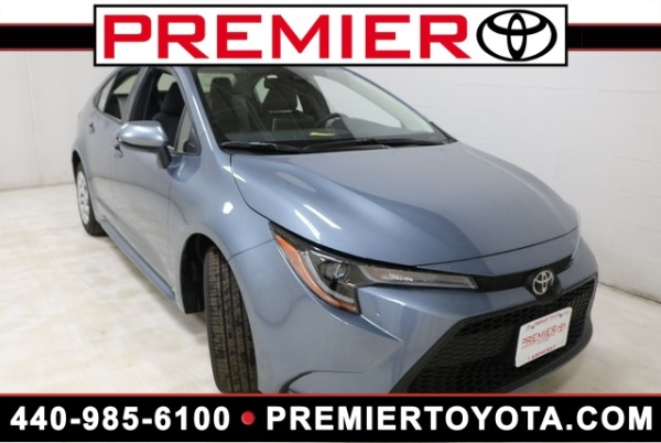 2020 Toyota Corolla in Amherst, OH