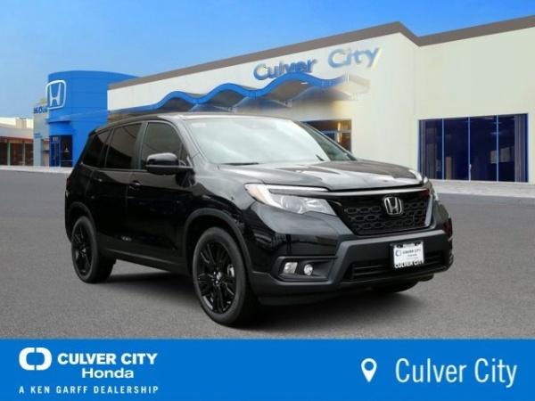 2019 Honda Passport in Culver City, CA