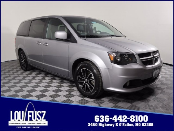 2019 Dodge Grand Caravan in O'Fallon, MO