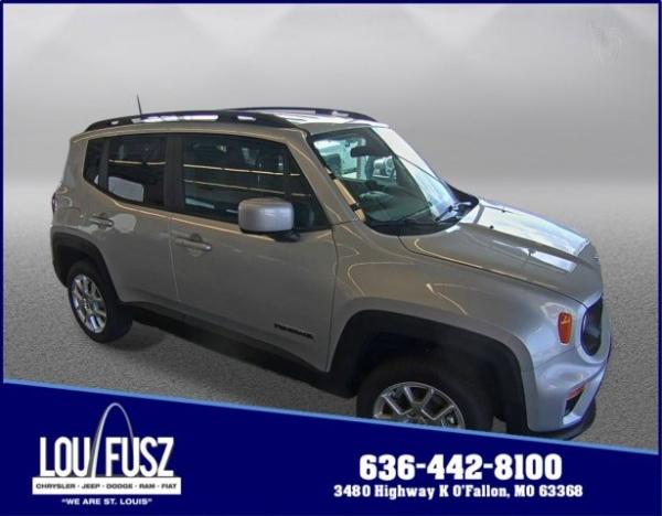 2019 Jeep Renegade in O'Fallon, MO