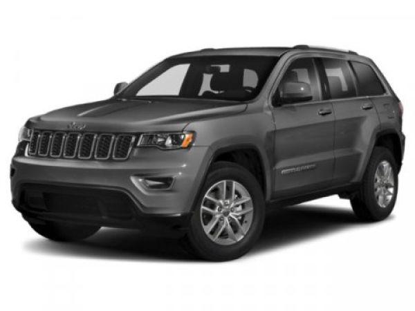 2020 Jeep Grand Cherokee in O'Fallon, MO