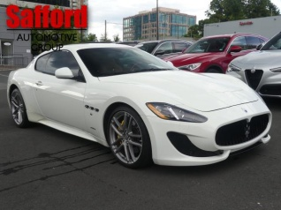 2016 Maserati Granturismo Sport Coupe For In Vienna Va