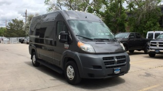 2016 Ram Promaster Cargo Van 1500 High Roof 136 Wb For In Boulder