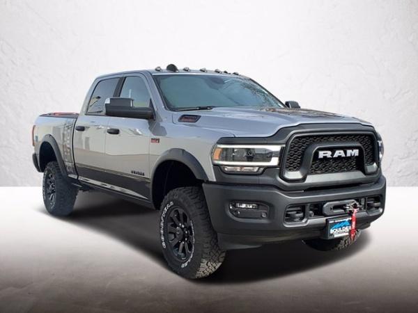 2020 Ram 2500 in Boulder, CO