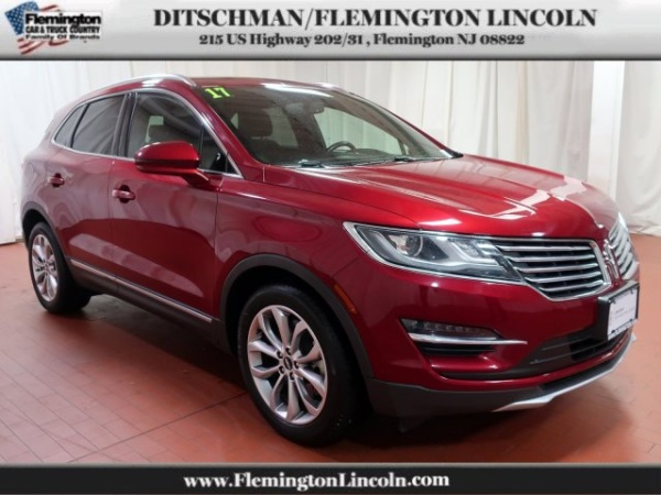 2017 Lincoln MKC in Flemington, NJ