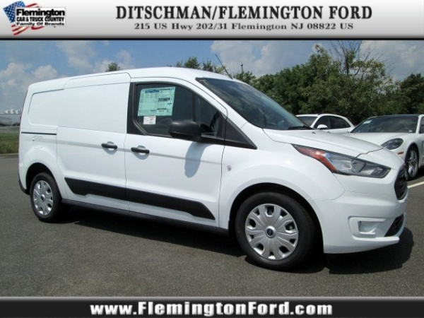 2019 Ford Transit Connect Van in Flemington, NJ