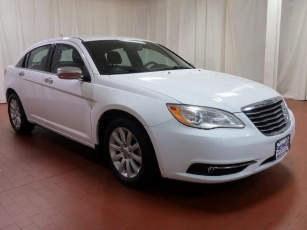 2014 Chrysler 200 in Flemington, NJ