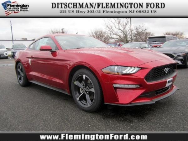 2020 Ford Mustang in Flemington, NJ