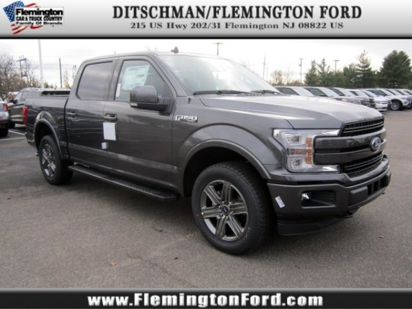 2020 Ford F-150 in Flemington, NJ
