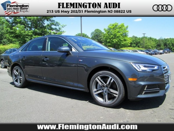 New Audi A4 For Sale In Bangor Pa U S News Amp World Report