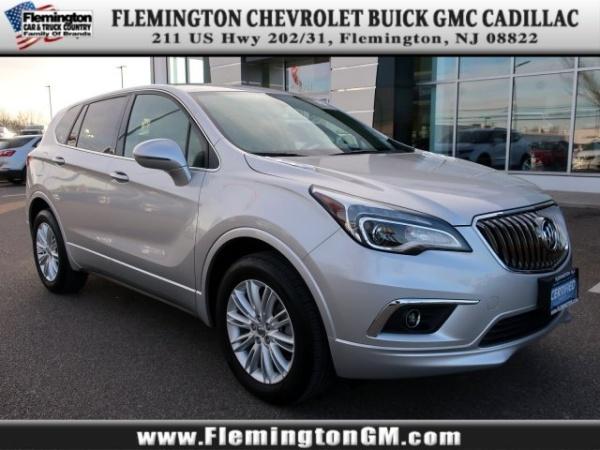 2017 Buick Envision in Flemington, NJ