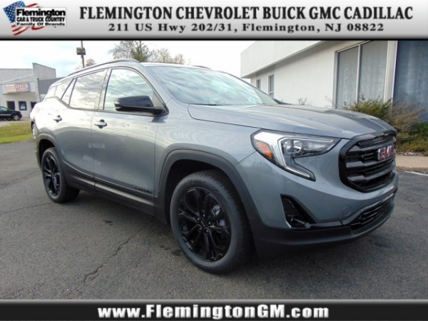 2020 GMC Terrain in Flemington, NJ