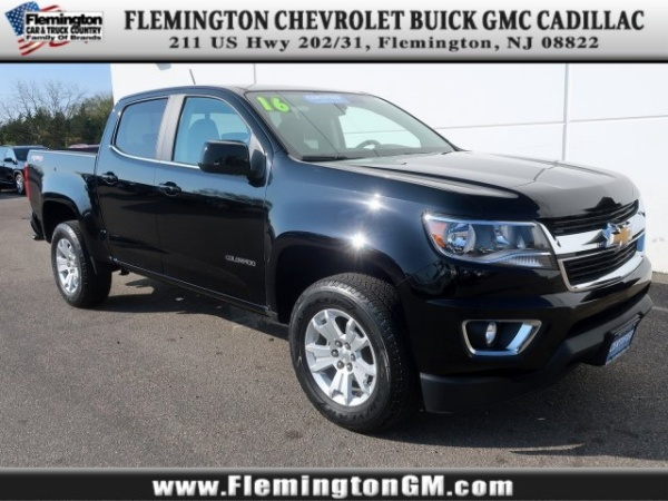 2016 Chevrolet Colorado in Flemington, NJ