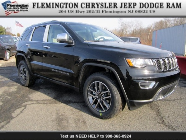 2020 Jeep Grand Cherokee in Flemington, NJ