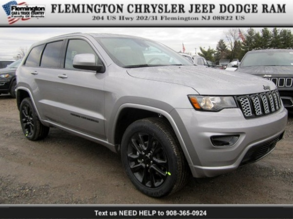 2020 Jeep Grand Cherokee in Flemington, NJ
