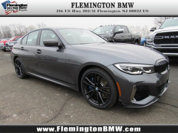 2020 BMW 3 Series in Flemington, NJ