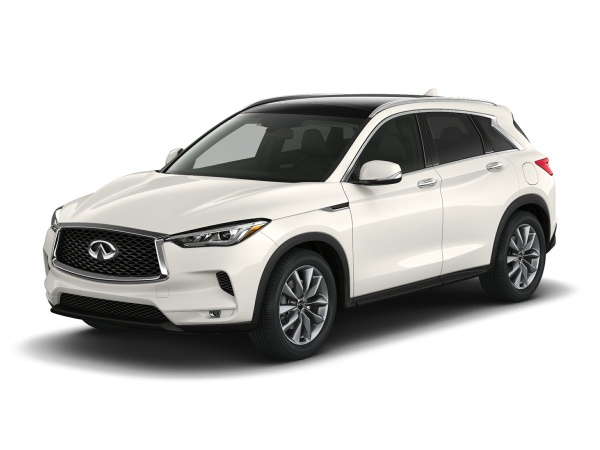 2020 INFINITI QX50 in Coconut Creek, FL