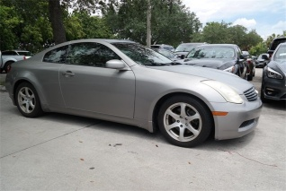 Used Infiniti G Coupes For Sale Truecar