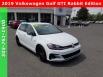 2019 Volkswagen Golf GTI 2.0T Rabbit Edition DSG for Sale in Albuquerque, NM