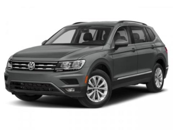2020 Volkswagen Tiguan in Albuquerque, NM
