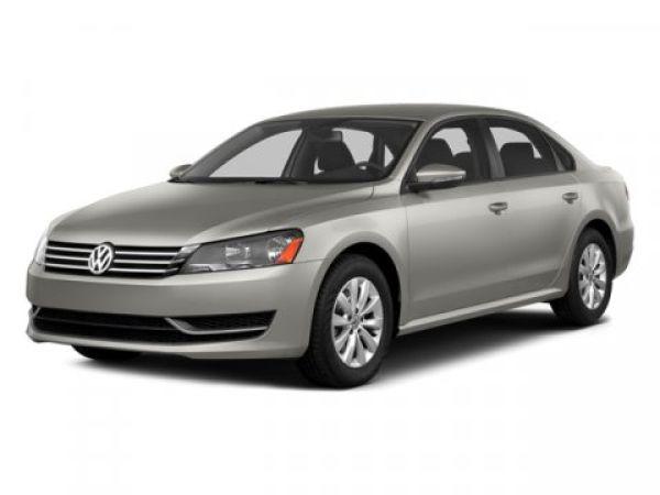 2014 Volkswagen Passat in Albuquerque, NM