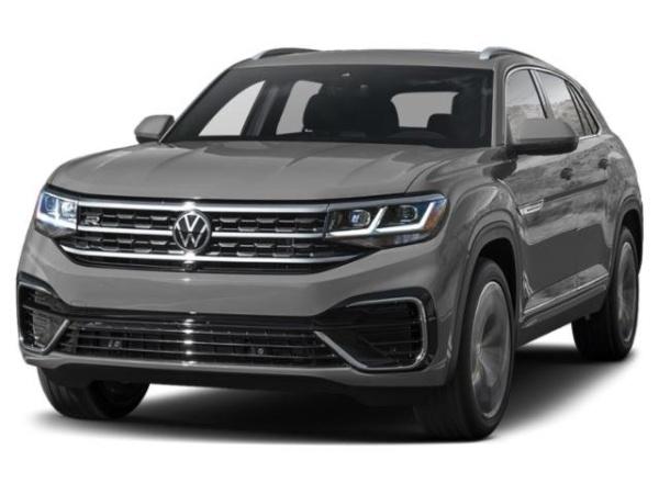 2020 Volkswagen Atlas Cross Sport in Albuquerque, NM