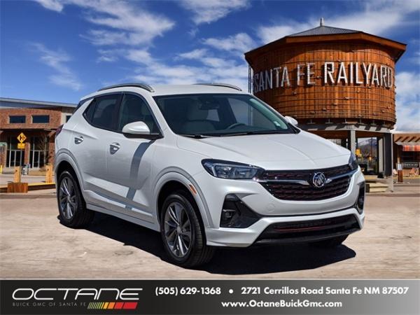 2020 Buick Encore GX in Santa Fe, NM