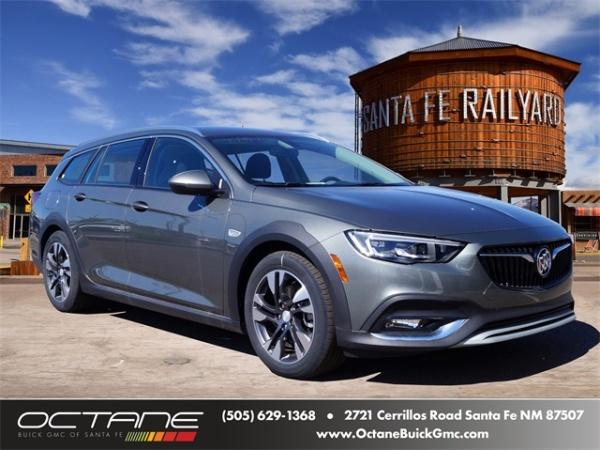 2018 Buick Regal TourX in Santa Fe, NM