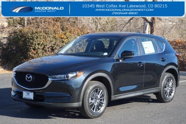 2019 Mazda CX-5 in Lakewood, CO