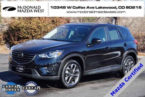 2016 Mazda CX-5 in Lakewood, CO