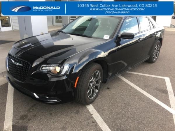 2017 Chrysler 300 in Lakewood, CO