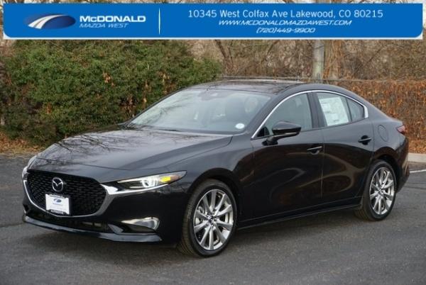 2020 Mazda Mazda3 in Lakewood, CO