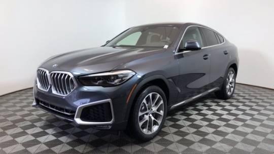 2021 BMW X6