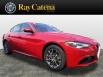 2018 Alfa Romeo Giulia AWD for Sale in Oakhurst, NJ