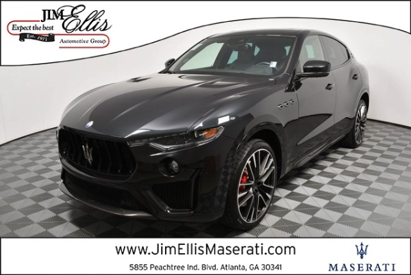2019 Maserati Levante in Atlanta, GA
