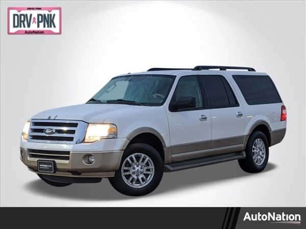 2011 Ford Expedition in Corpus Christi, TX